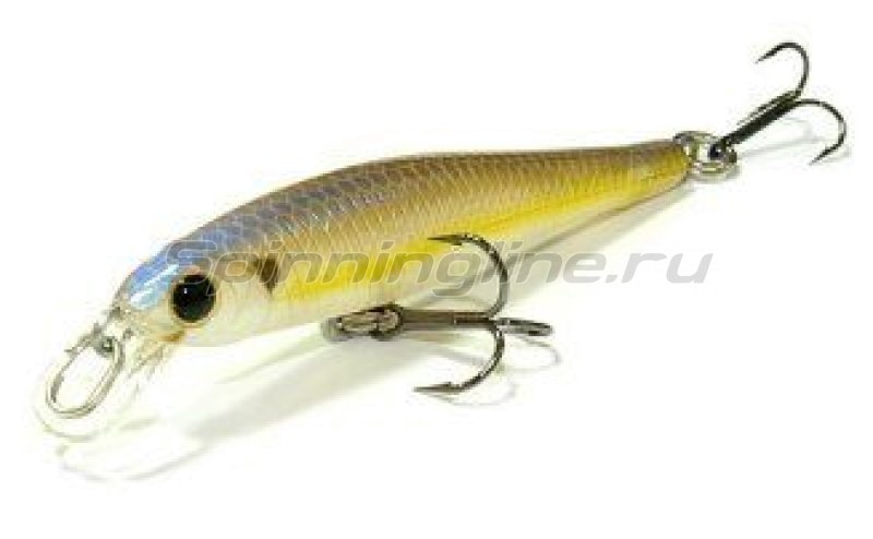 Lucky Craft - Воблер Bevy Pointer 63 Chartreuse Shad 250 - фотография 1