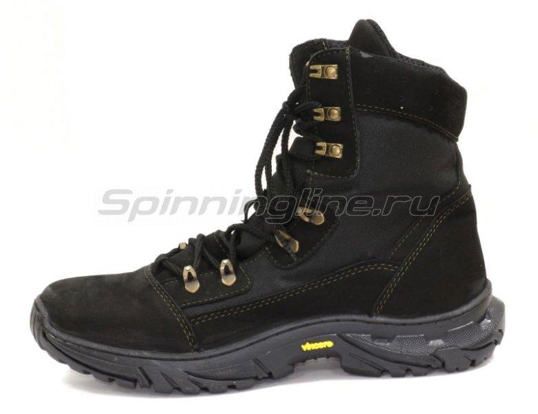 Ботинки Странник черные 45 -  2