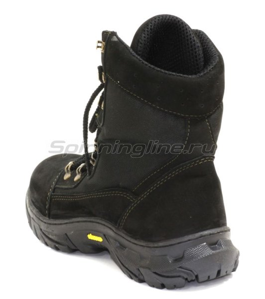 Ботинки Странник черные 45 -  3