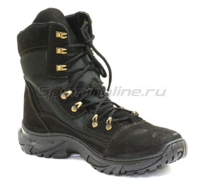 Ботинки Странник черные 45 -  4