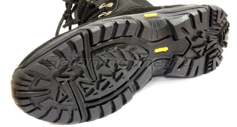 Ботинки Странник черные 45 -  5