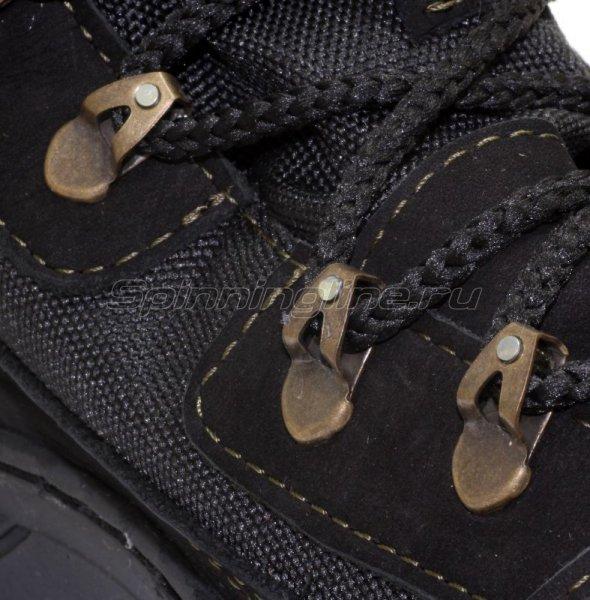 Ботинки Странник черные 45 -  6