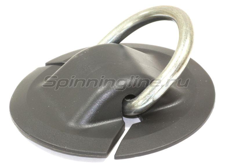 Pelican Ufa - Рым-кольцо метал с площадкой ПВХ - фотография 1