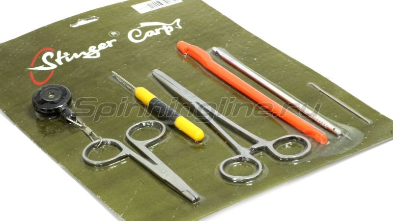 Stinger - ����� ����������� Carp Kit 1 - ���������� 1