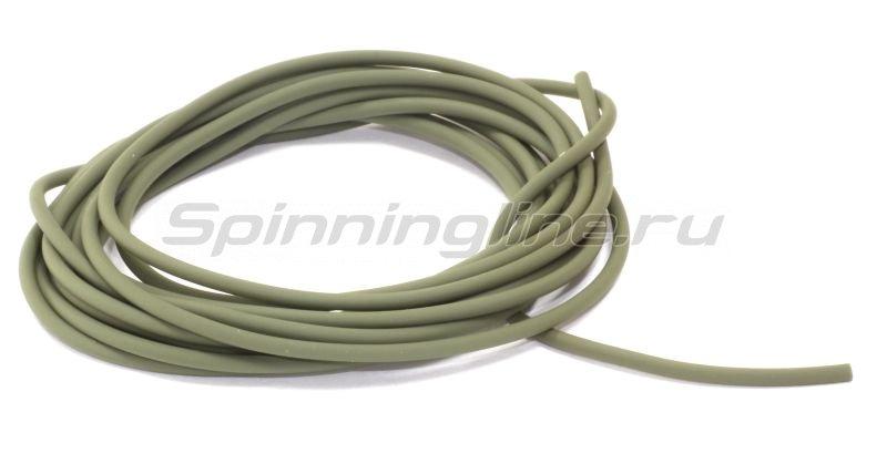 Три Кита - Трубка противозакручиватель d.2.0 зеленая 2м - фотография 1