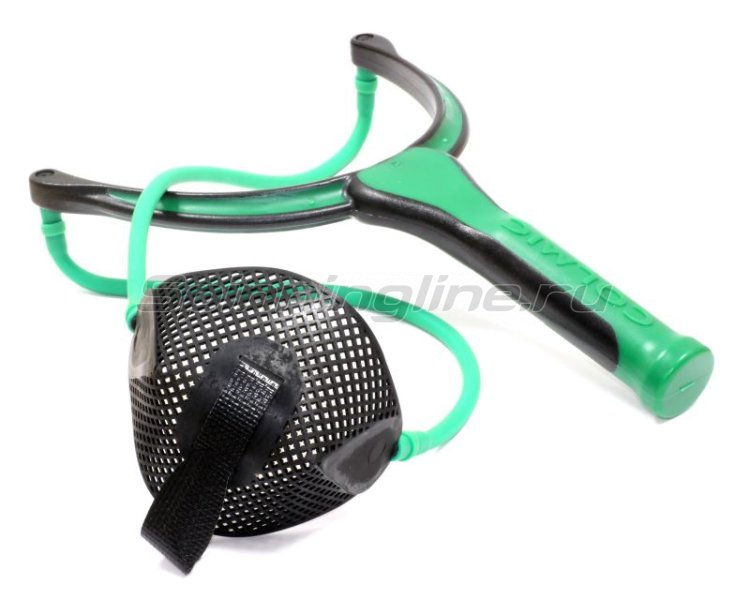 ������� Colmic Devil Pult-Rubber Mesh P. - El. 6mm - ���������� 1