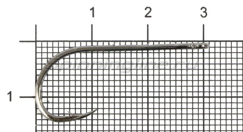 Крючок Owner №5123 №1 – купить по цене 223 рубля в Москве и по всей России в рыболовном интернет-магазине Spinningline