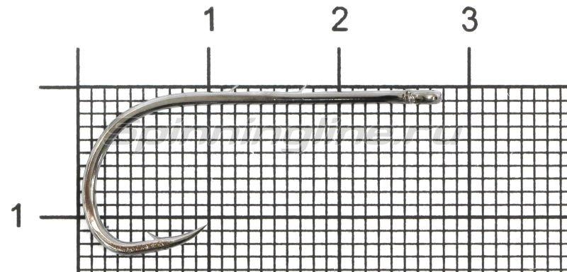 Крючок Owner №5123 №2 – купить по цене 223 рубля в Москве и по всей России в рыболовном интернет-магазине Spinningline
