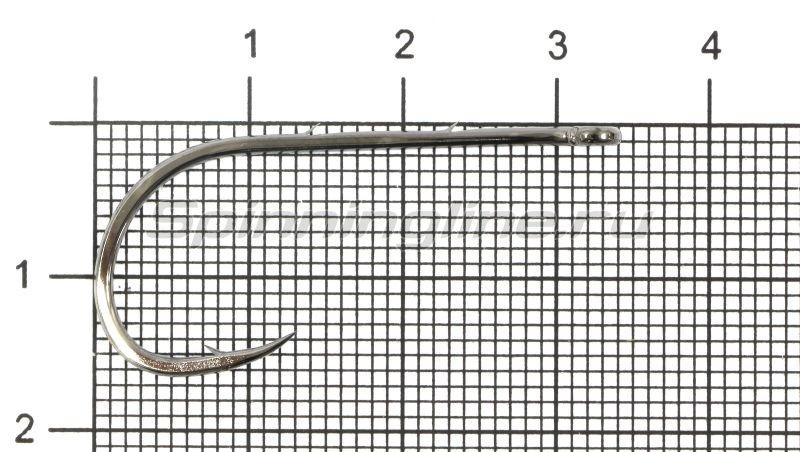 Крючок Owner №5123 №1/0 – купить по цене 223 рубля в Москве и по всей России в рыболовном интернет-магазине Spinningline