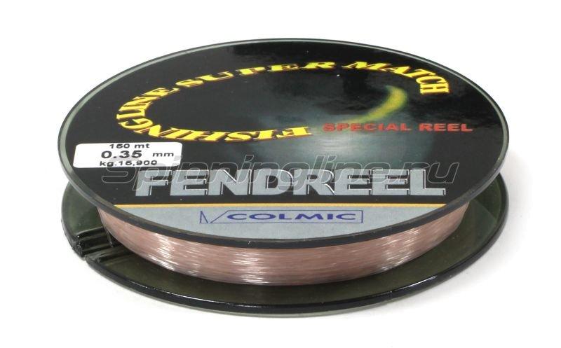 Леска Fendreel 150м 0,148мм -  2