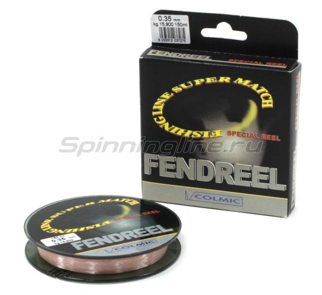 Леска Fendreel 150м 0,185мм -  1