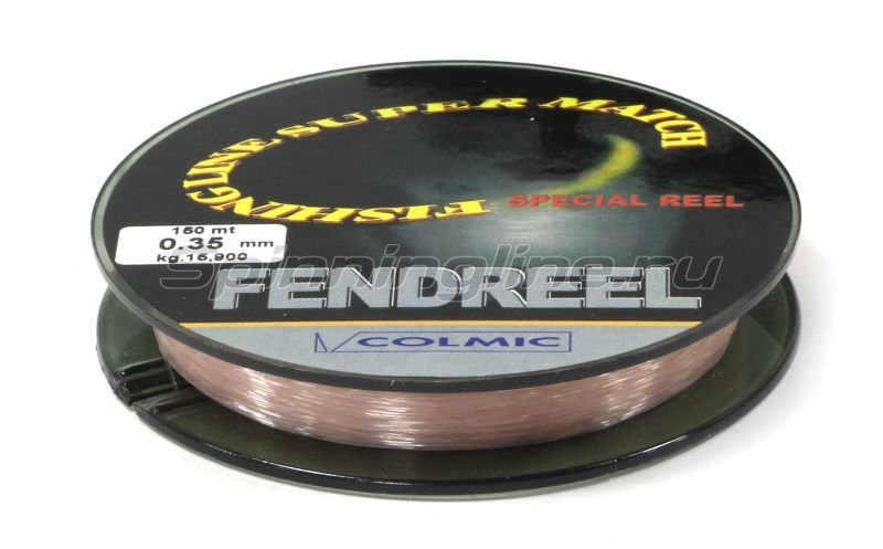 Леска Fendreel 150м 0,185мм -  2
