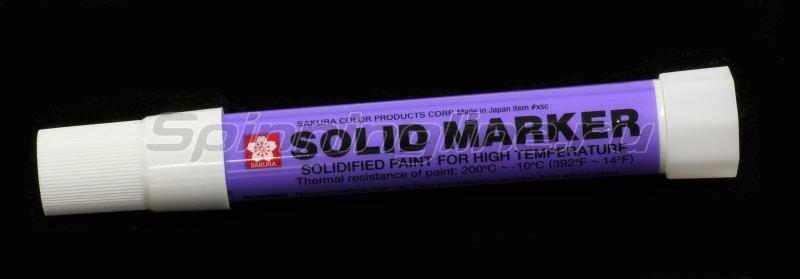 Маркер для лески Colmic Line Marker белый -  1