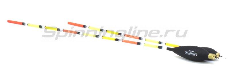 Поплавок Colmic Victory Multicolor 6+2 -  1