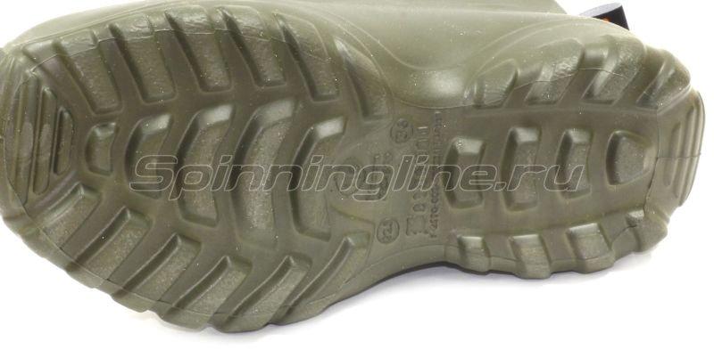 Вездеход - Ботильоны Fox СВ-129м 45 зеленый - фотография 5