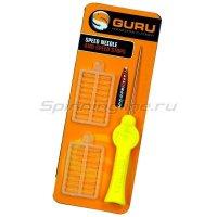Набор Guru игла+стопор Speedstops with Needle