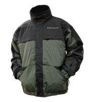 Куртка Kosadaka Tactic 5 в 1 L green black
