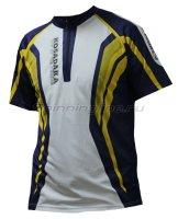 Футболка Kosadaka Sunblock XXL с коротким рукавом Limited