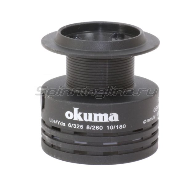 Okuma - Катушка Carbonite II M 35FD CB уценка - фотография 5