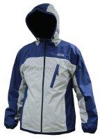 Куртка Novatex Туман 56-58 рост 182-188 серый
