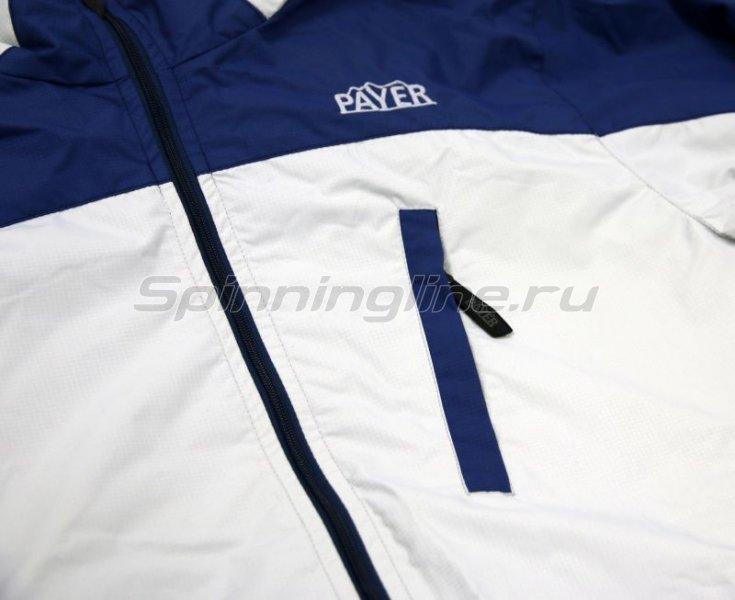 Куртка Novatex Туман 52-54 рост 182-188 серый -  2