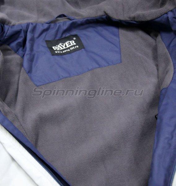 Куртка Novatex Туман 52-54 рост 182-188 серый -  3
