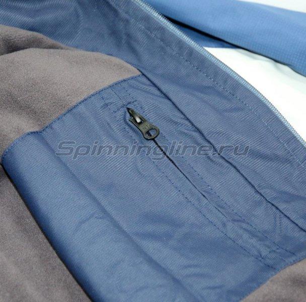 Куртка Novatex Туман 52-54 рост 182-188 серый -  4