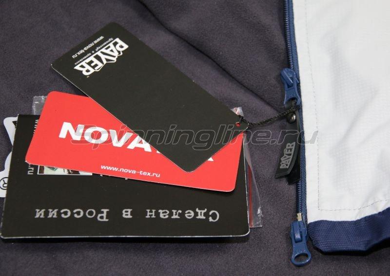 Куртка Novatex Туман 52-54 рост 182-188 серый -  5