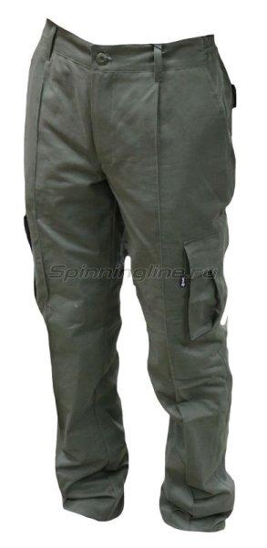Брюки Novatex Армия 52-54 рост 170-176 олива -  1