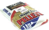 Пеллетс прикормочный Pellets Magic Carp Ваниль 5мм.