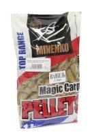 Пеллетс прикормочный Pellets Magic Carp Ваниль 10мм.
