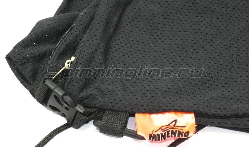 Minenko - Мешок карповый в чехле 80х60см - фотография 1