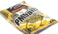 Пеллетс прикормочный PMBaits Pellets Big Pack Honey 10 мм.