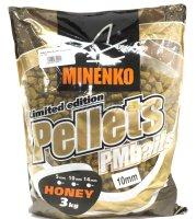 Пеллетс прикормочный PMBaits Pellets Big Pack Honey 10 мм. 1310