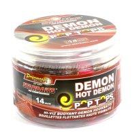 Бойлы Starbaits Performance Concept Hot Demon Pop-tops 14мм 0,06кг