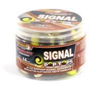 Бойлы Starbaits Performance Concept Signal Pop-tops 14мм 0,06кг