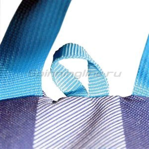 Nova Tour - Рюкзак Энерджи 22 синий/клетка - фотография 5