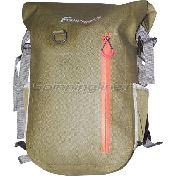 Рюкзак Тенч Pro хаки -  1