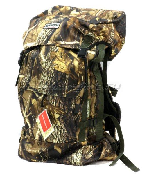 Рюкзак Медведь 80 V3 КМ лес -  1