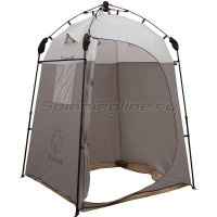 Палатка-душ Приват XL коричневый