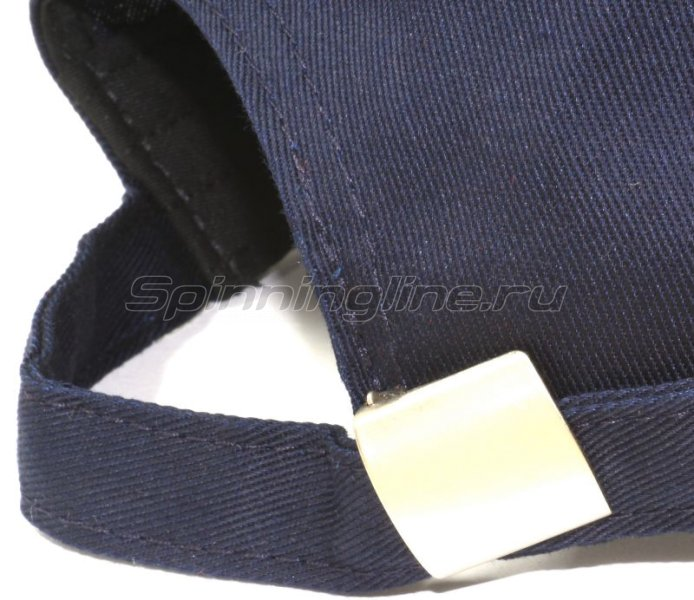 SLrods - Кепка SL rods синяя - фотография 3