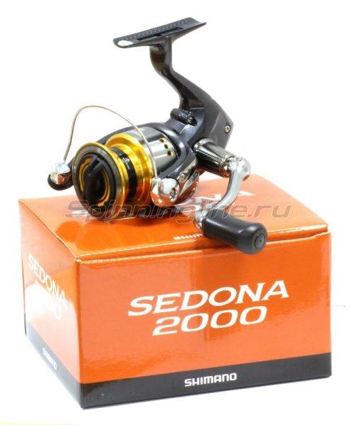 Катушка Sedona 2500 FE -  6
