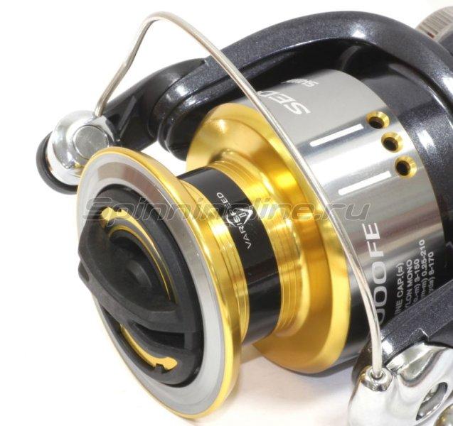 Shimano - Катушка Sedona 3000 Compact FE - фотография 2