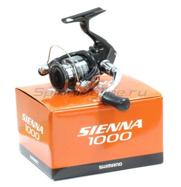 Shimano - Катушка Sienna 2500 FE - фотография 6