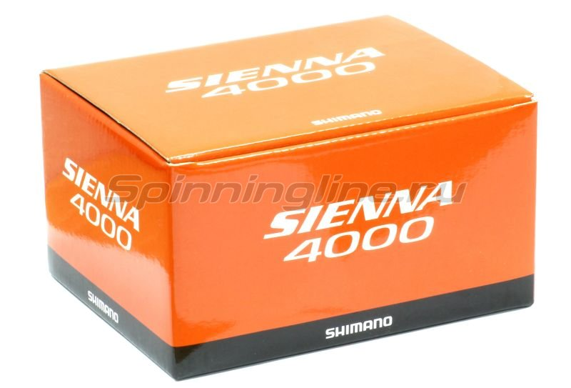 Катушка Sienna 4000 FE -  7