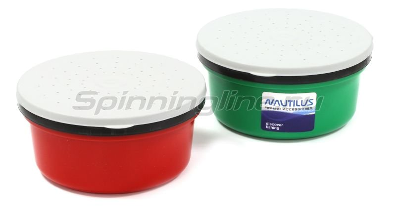 Набор коробок Nautilus 2х118мм -  2