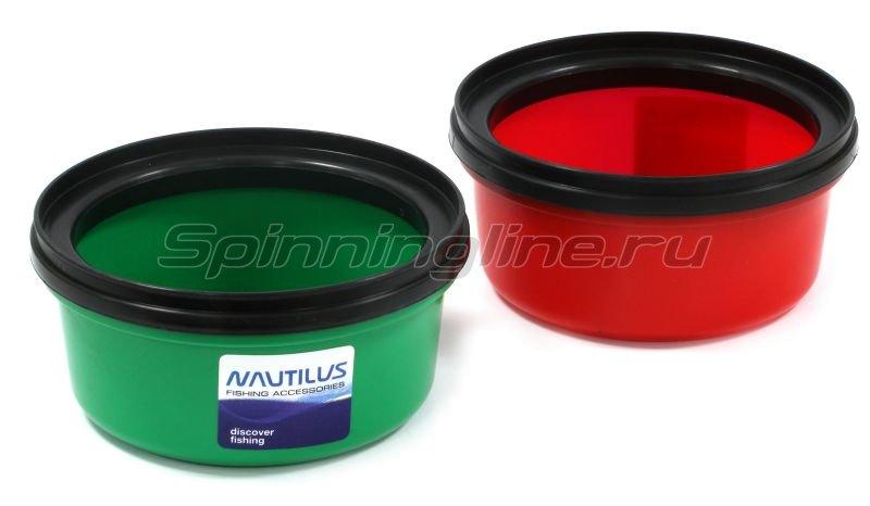 Набор коробок Nautilus 2х118мм -  4