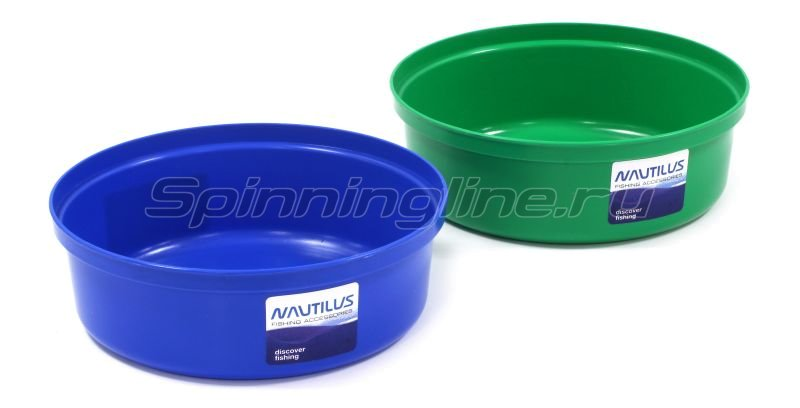 Набор коробок Nautilus 2х162мм -  5