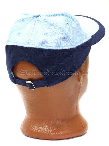 Кепка Cralusso Cap голубая -  2