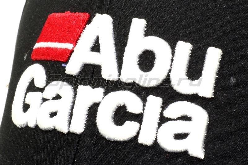 Кепка Abu Garcia Black Cap -  2